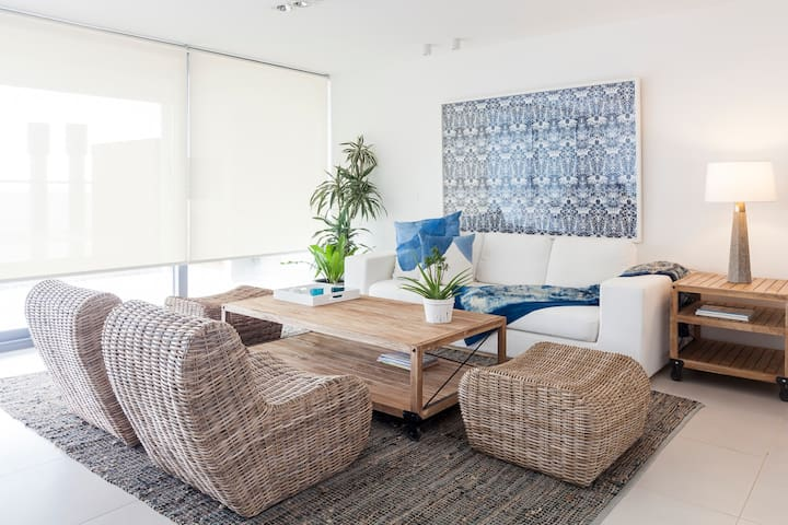 Altamar, 2 bedroom, sea view 4PAX X21 - Punta del Este - Byt