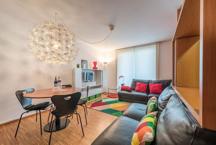 The Porto Concierge - Dancing Doll Terrace - Matosinhos - Apartment