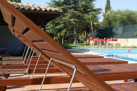 Villa con piscina privata - Caltagirone - Villa