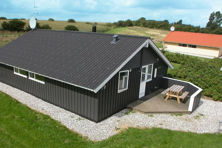 Quaint Holiday Home in Børkop with Sauna