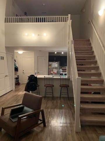 Modern Fairfield County Loft - Sublease Options