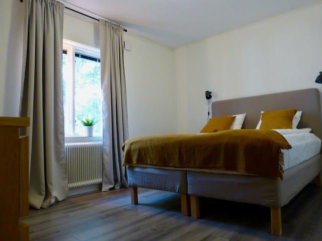 Sovrum 1 / Bedroom 1