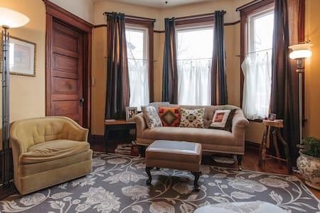 Private Room at Storms Manor - Berwyn - Ev
