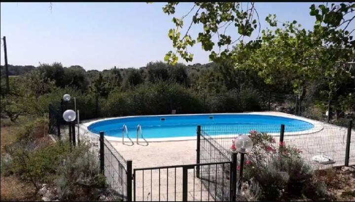 Superbe villa avec piscine & Wifi