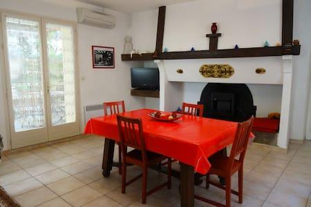 Gîte Syrah - Florensac