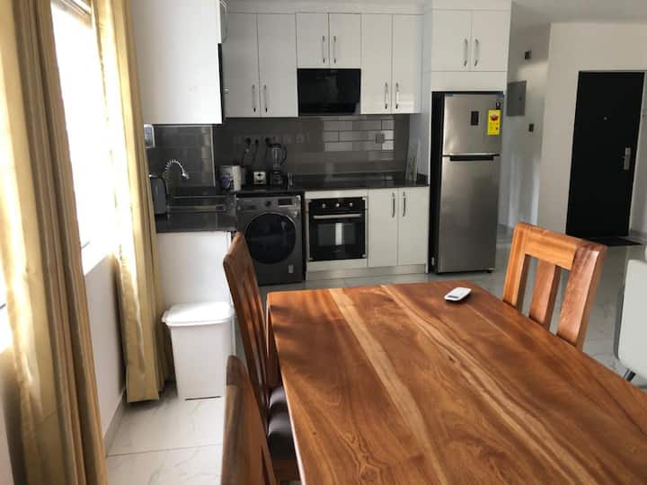Luxurious One bedroom apartment located in Labone