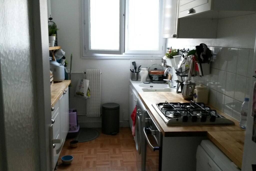 Pour cuisiner