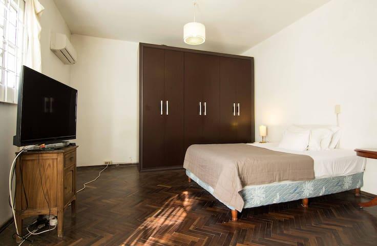 Excelente apartamento / Nice place - Montevideo - Lejlighed