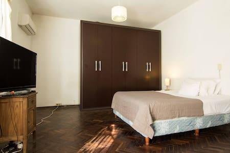Excelente apartamento / Nice place - Montevidéu - Apartamento