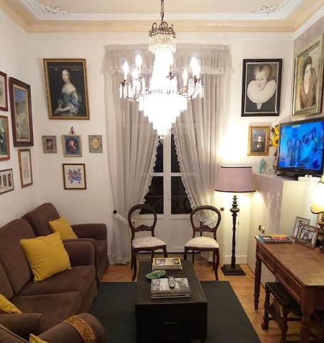 The Lisbon's Light - Bed and Breakfast T2