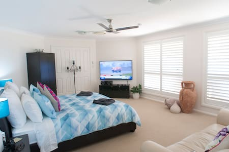 Private studio at Lighthouse Beach - Port Macquarie