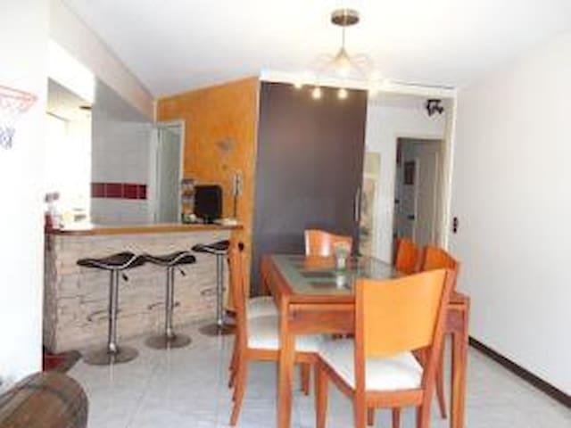 Acogedor y tranquilo - Caracas - Appartement