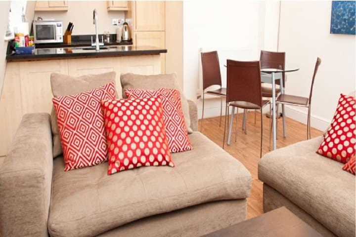 Best Serviced Apartments in Central London UK