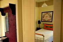 μικρό δωμάτιο / small room