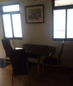 Semi furnished condo - Cainta - Condominium