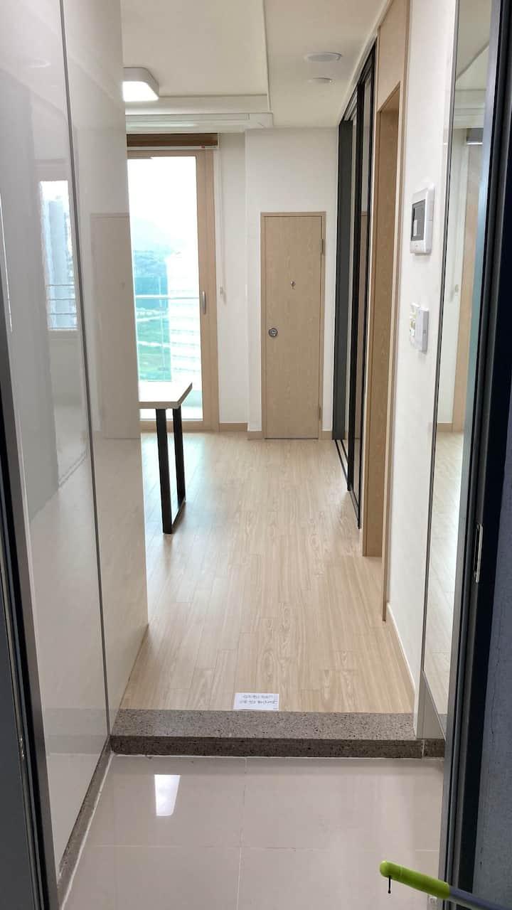 1.5룸 깨끗한 공간