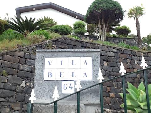 VILA BELA - Suite Mar    AL/ 656