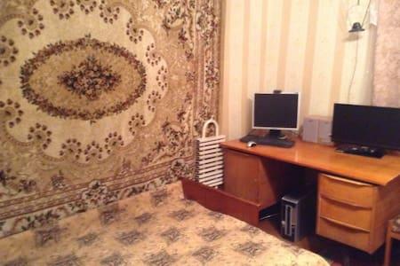 Борисоглебск. Квартира на сутки.