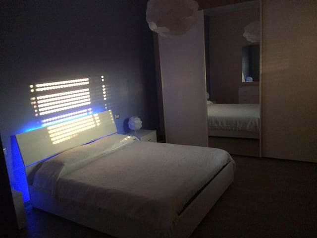 Appartamento ampio e funzionale vicino al mare - Milazzo - Apartment