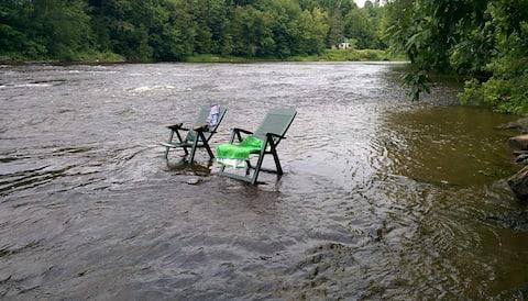 Le Perché-sur-la-rivière ! # CITQ 627756