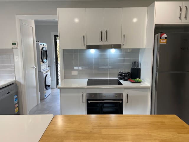 Brand new apartment with luxury inclusions