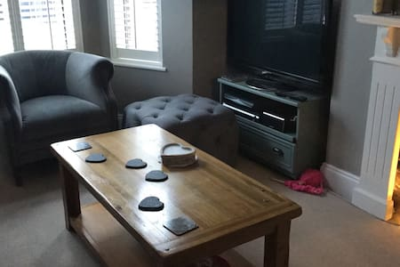 Comfortable room close to station - Aldershot