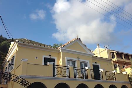 Eva's House - Lakones - House