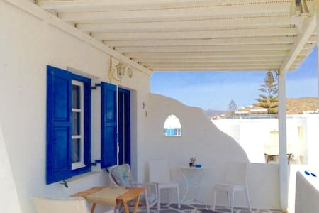 Studio 100m from the beach - Apartment
