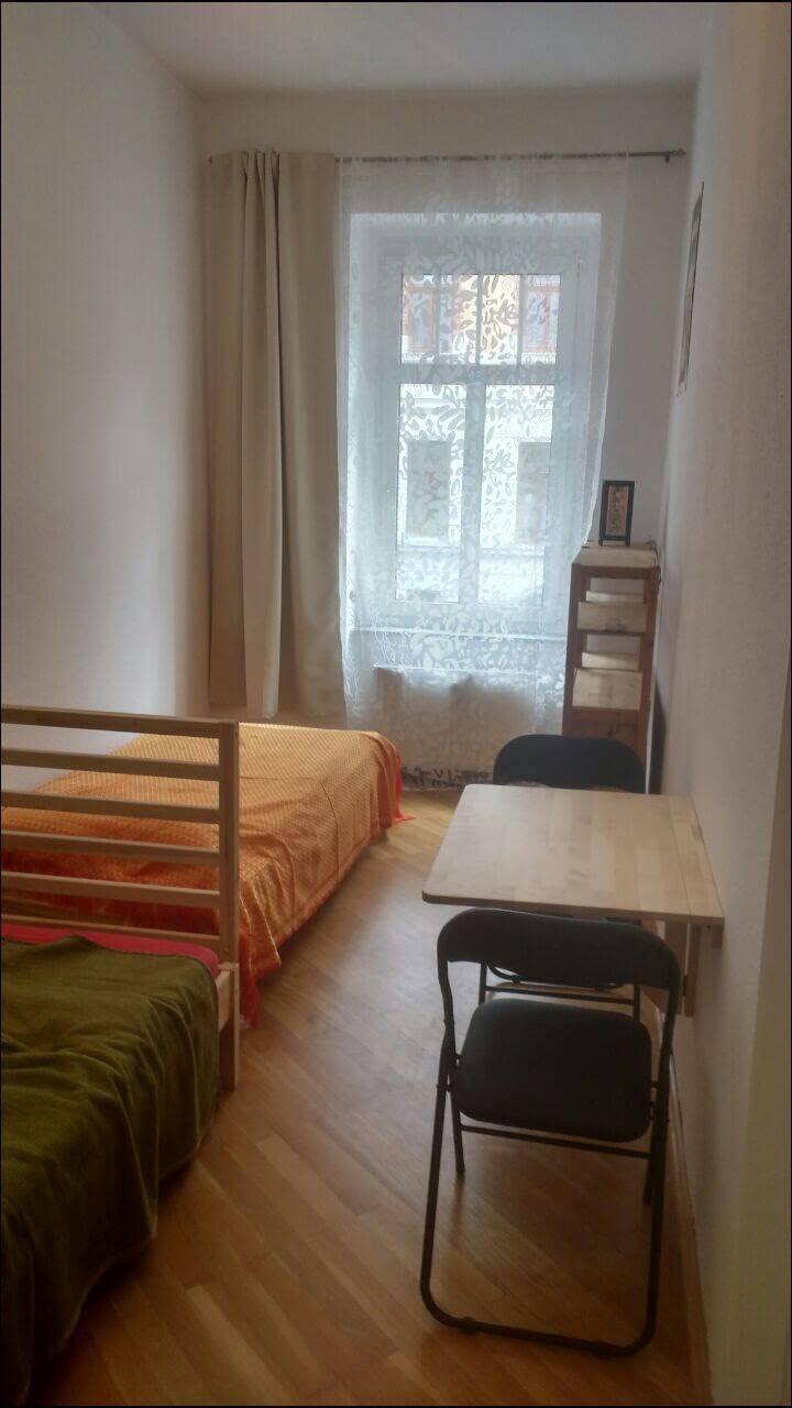 Zimmer in Schleußig im Leipziger Südwesten