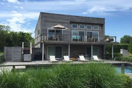 Beach Lover's Dream - Wainscott - Dům