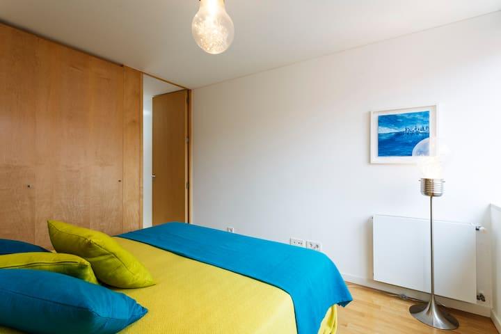 NEW! Luxury & Design 2BR Villa in Bom Sucesso Golf - Vau - Casa