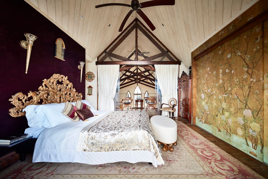 The Chinoiserie Suite