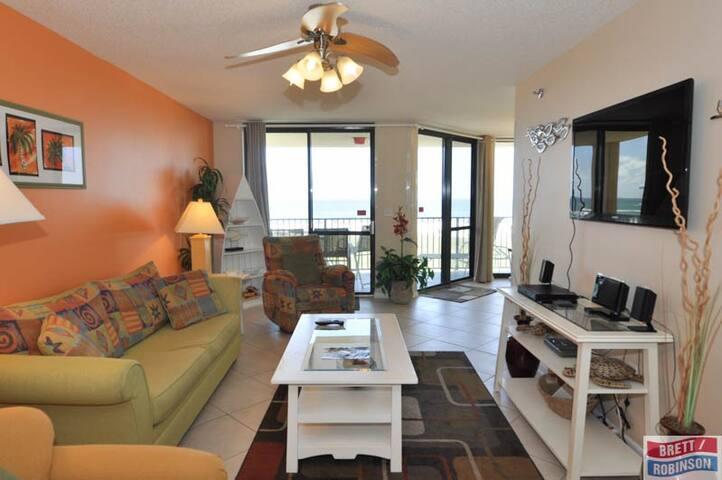Phoenix VII Unit 7302 - Orange Beach - Apto. en complejo residencial