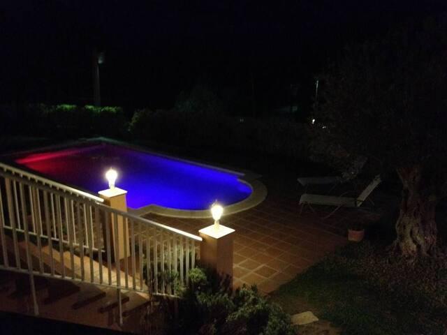 Villa en Palafrugell a unos 80 metros de la playa - Palafrugell - Villa