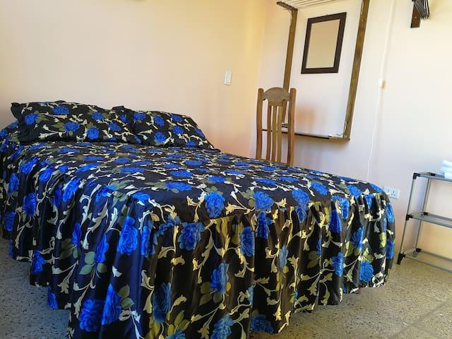 Bedroom facilities 2