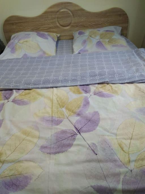 2х спальная кровать
