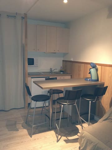 LE CORBIER - Bat SOYOUZ VANGUARD - Saint-Jean-de-Maurienne - Apartment