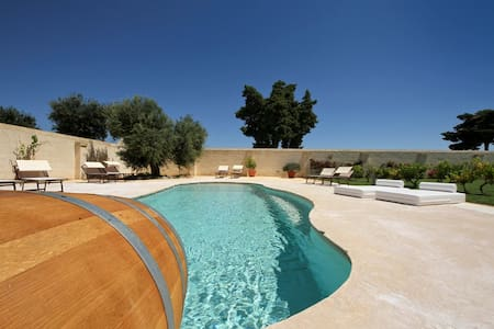 Masseria Ancella Suite with View, Hotel services. - Montalbano - Bed & Breakfast