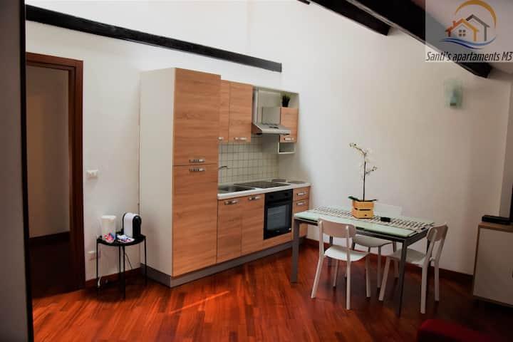 Santi's Apartaments M3 S