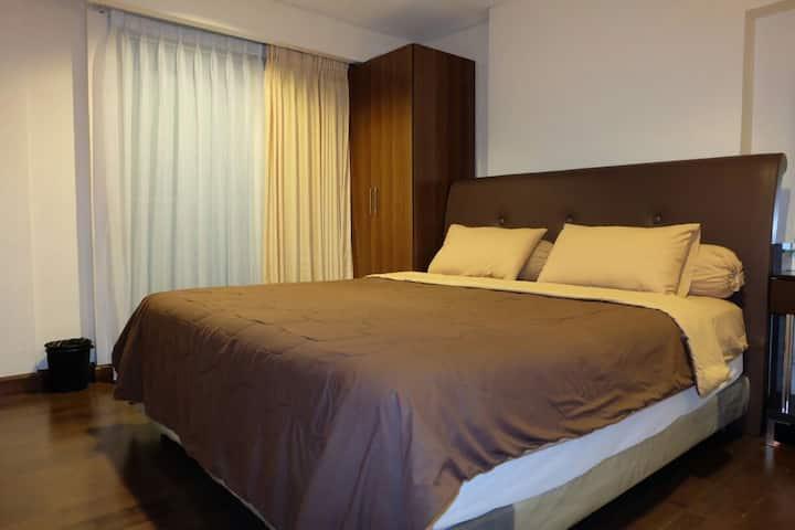 El Royale Apartment Bandung