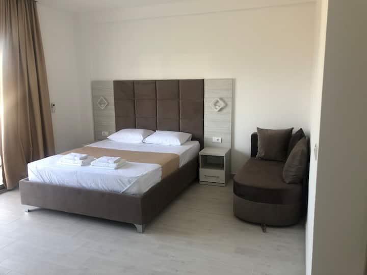 Terrace room -  CAPITAL ROOMS