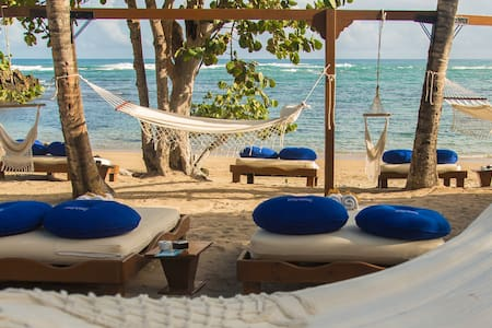 All inclusive VIP Beach Studio at Beautiful Resort - Puerto Plata - Wohnung