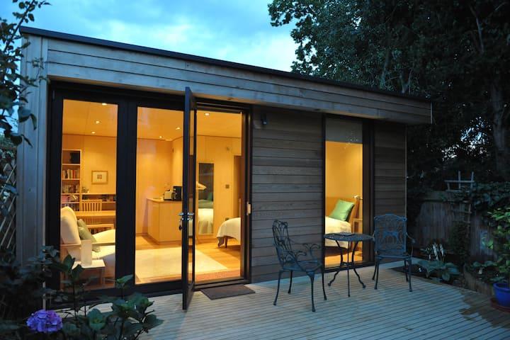 Garden Studio Kew