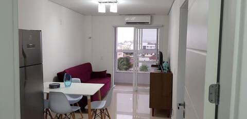 Apartamento UFSM - funcional e aconchegante.