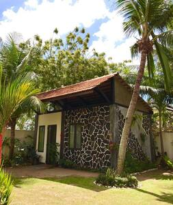 Casugria Dutch Heritage- B&B 4 pax - Melaka - Bed & Breakfast