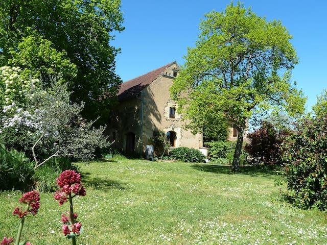 Charmant gîte coeur Périgord Noir - Meyrals - Wohnung