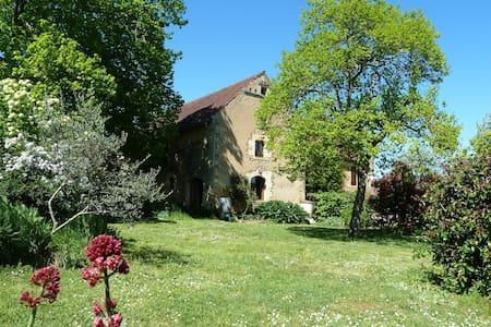 Charmant gîte coeur Périgord Noir - Meyrals - Квартира