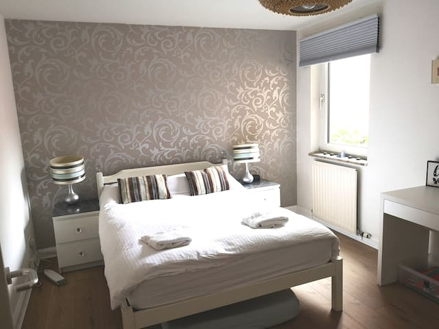 Private bedroom in City Centre