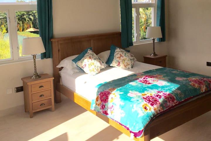 The Terrace Suites APT#3