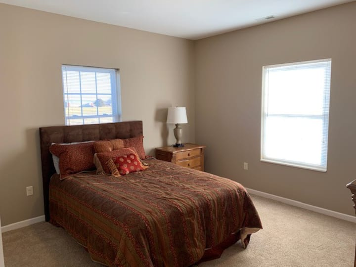 Stonegate Village Apartments Large Two Bedroom
